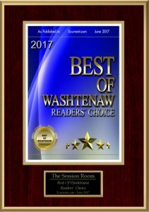 Readers Choice Best of Washtenaw